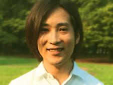 関東代表 鈴木トレーナー